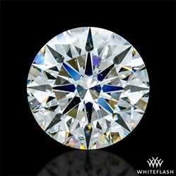 2.50 ct I SI1 Expert Selection Round Cut Loose Diamond