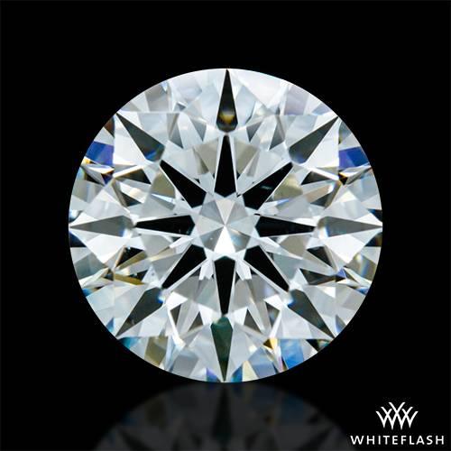 1.23 ct H VS2 Expert Selection Round Cut Loose Diamond