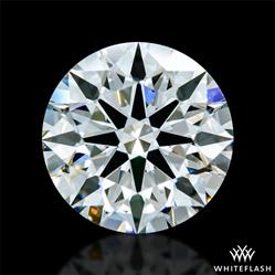 1.26 ct H VS1 Expert Selection Round Cut Loose Diamond