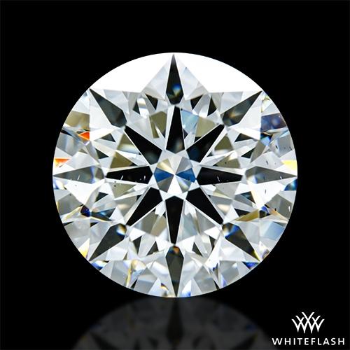 3.848 ct H VS2 Expert Selection Round Cut Loose Diamond