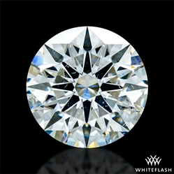 2.016 ct I SI1 Expert Selection Round Cut Loose Diamond