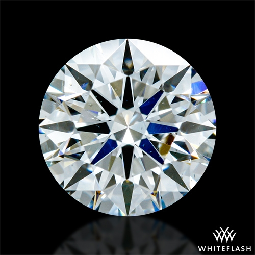 0.93 ct G SI1 Expert Selection Round Cut Loose Diamond