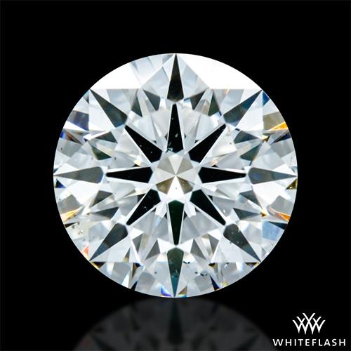 0.81 ct H VS2 Expert Selection Round Cut Loose Diamond