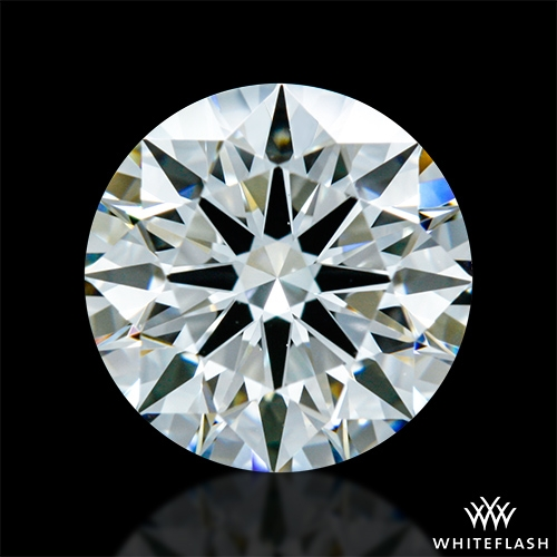 1.12 ct I VS1 Expert Selection Round Cut Loose Diamond