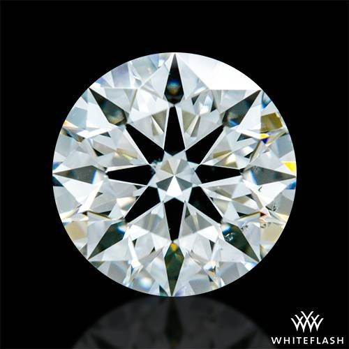 1.224 ct I SI1 Expert Selection Round Cut Loose Diamond