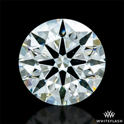 1.286 ct I VS1 Expert Selection Round Cut Loose Diamond