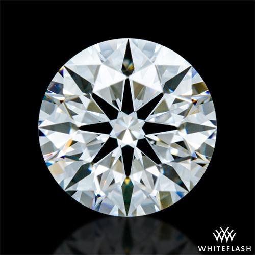 0.705 ct F VVS2 Expert Selection Round Cut Loose Diamond