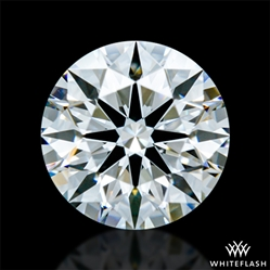 0.705 ct F VVS2 Expert Selection Round Cut Loose Diamond