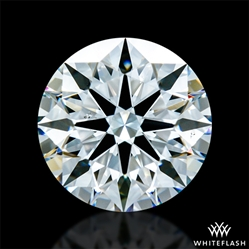 1.95 ct F VS2 A CUT ABOVE® Hearts and Arrows Super Ideal Round Cut Loose Diamond