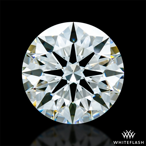 1.82 ct I VS1 A CUT ABOVE® Hearts and Arrows Super Ideal Round Cut Loose Diamond