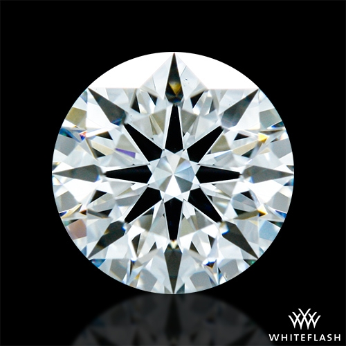 0.74 ct G VS2 Expert Selection Round Cut Loose Diamond