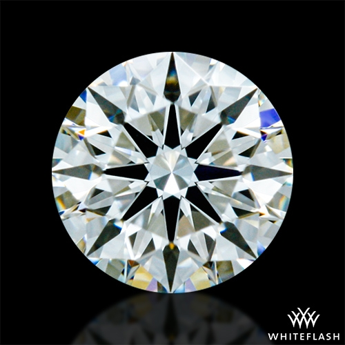 0.318 ct H VS1 Expert Selection Round Cut Loose Diamond