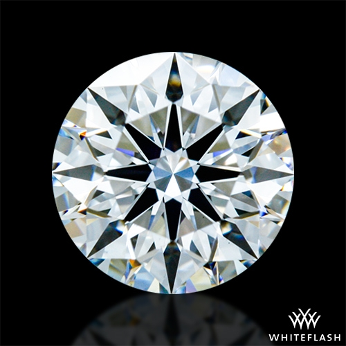 0.818 ct D VS1 Expert Selection Round Cut Loose Diamond