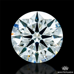 1.334 ct H SI1 Expert Selection Round Cut Loose Diamond