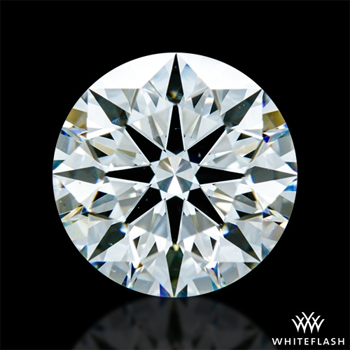 1.96 ct I VS2 A CUT ABOVE® Hearts and Arrows Super Ideal Round Cut Loose Diamond