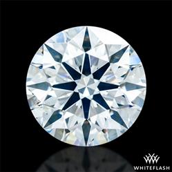 0.64 ct G SI1 Premium Select Round Cut Loose Diamond