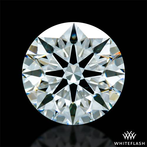 1.06 ct I VS2 A CUT ABOVE® Hearts and Arrows Super Ideal Round Cut Loose Diamond