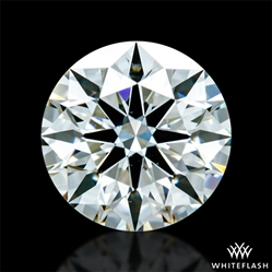 0.618 ct I VS2 Expert Selection Round Cut Loose Diamond
