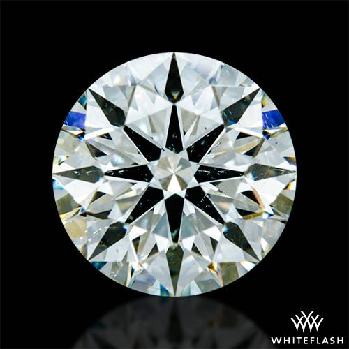1.315 ct K SI1 Expert Selection Round Cut Loose Diamond