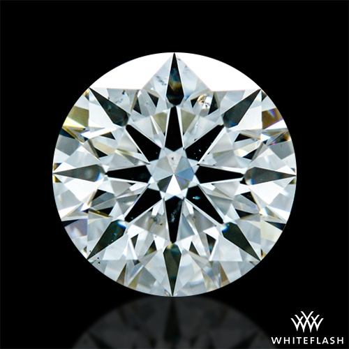 0.902 ct G SI1 Expert Selection Round Cut Loose Diamond