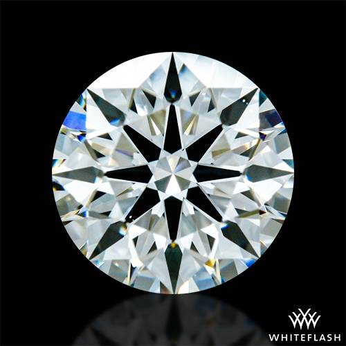 0.825 ct H VS1 Expert Selection Round Cut Loose Diamond