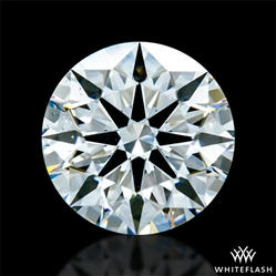 0.73 ct H VS2 A CUT ABOVE® Hearts and Arrows Super Ideal Round Cut Loose Diamond