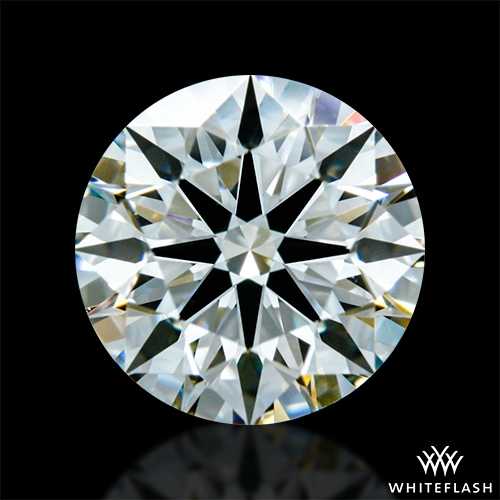 0.805 ct I VS2 Expert Selection Round Cut Loose Diamond