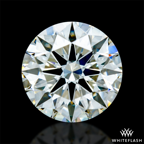 0.793 ct J VS1 Expert Selection Round Cut Loose Diamond
