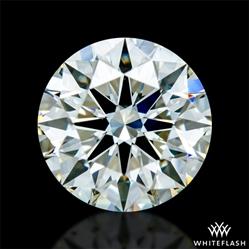 0.793 ct J VS1 Expert Selection Round Cut Loose Diamond