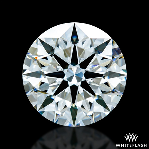 1.978 ct I VS1 A CUT ABOVE® Hearts and Arrows Super Ideal Round Cut Loose Diamond
