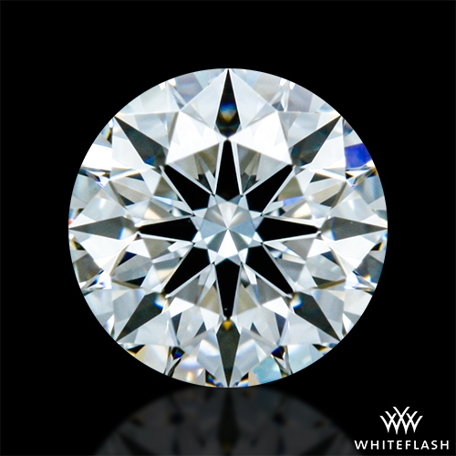 0.321 ct E VVS2 Expert Selection Round Cut Loose Diamond