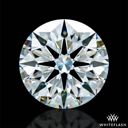 1.463 ct D VVS2 A CUT ABOVE® Hearts and Arrows Super Ideal Round Cut Loose Diamond