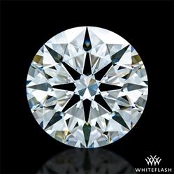 2.051 ct E VVS2 A CUT ABOVE® Hearts and Arrows Super Ideal Round Cut Loose Diamond