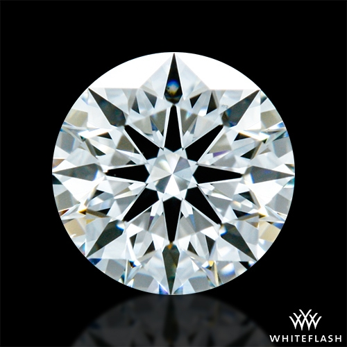 0.523 ct F VS2 Expert Selection Round Cut Loose Diamond