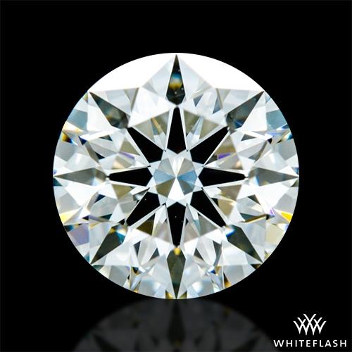 0.93 ct J VVS1 Expert Selection Round Cut Loose Diamond