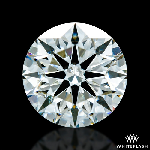 1.14 ct J SI2 Expert Selection Round Cut Loose Diamond