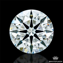 1.031 ct H SI1 Expert Selection Round Cut Loose Diamond