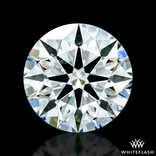 0.553 ct G SI1 Expert Selection Round Cut Loose Diamond