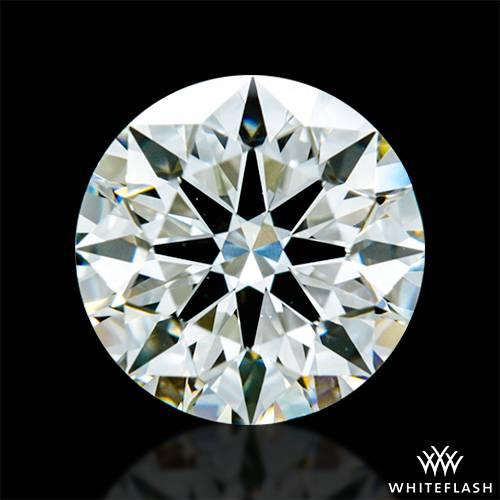 1.314 ct J VS1 Expert Selection Round Cut Loose Diamond