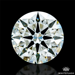 1.314 ct J VS1 Expert Selection Round Cut Loose Diamond