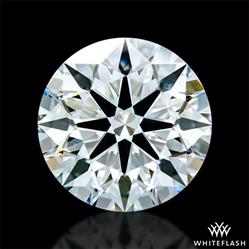 1.371 ct H VS1 Expert Selection Round Cut Loose Diamond