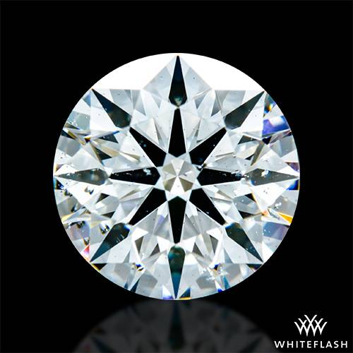 1.737 ct G SI1 Expert Selection Round Cut Loose Diamond