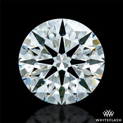 0.531 ct H SI1 Expert Selection Round Cut Loose Diamond