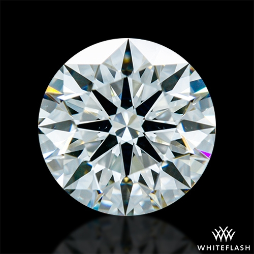 1.445 ct I VS2 Expert Selection Round Cut Loose Diamond