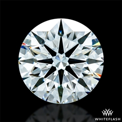 1.831 ct G VS2 A CUT ABOVE® Hearts and Arrows Super Ideal Round Cut Loose Diamond
