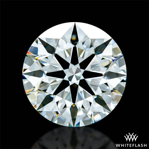 1.923 ct I VS1 A CUT ABOVE® Hearts and Arrows Super Ideal Round Cut Loose Diamond