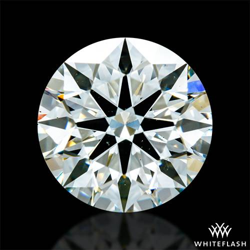 1.418 ct J VS2 Expert Selection Round Cut Loose Diamond