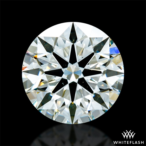 1.418 ct J VS2 Expert Selection Round Cut Loose Diamond