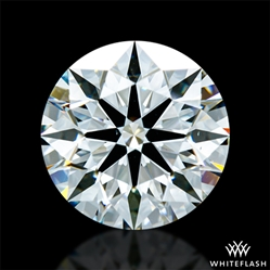 1.874 ct H VS2 Expert Selection Round Cut Loose Diamond