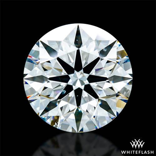 1.878 ct H SI1 Expert Selection Round Cut Loose Diamond